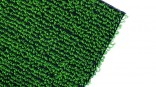 ACELoopTex™- PP woven geotextiles with tufting loops being sewed on above