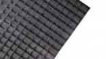 ACECompo™ GB- Geocomposite of fiberglass grid and nonwoven textile with bitumen coating
