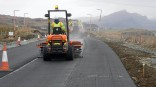 Applied for road repair and construction with longer service life and fewer reflective cracks