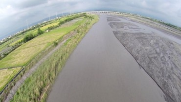 The Role of Geosynthetics in River Bank Erosion Control