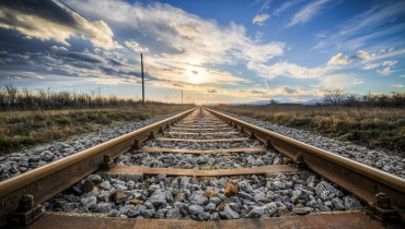 Transforming Rail Infrastructures with Geosynthetics