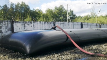 Industrial Sludge Treatment, Russia