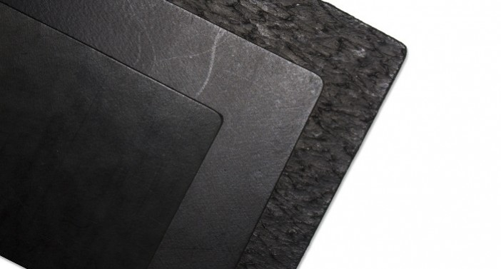 ACEMembrane™-HDPE geomembrane with either smooth or textured surface