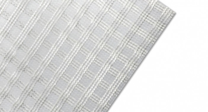 ACECompo™ GS- Geocomposite of fiberglass grid and needle-punched nonwoven geotextile