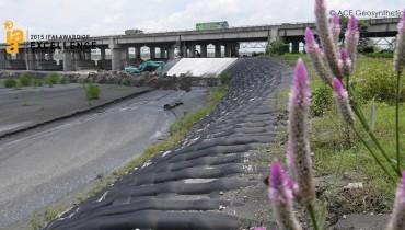 Protection of Pier Foundation of Zhongsha Bridge at Zhuoshui River, Taiwan