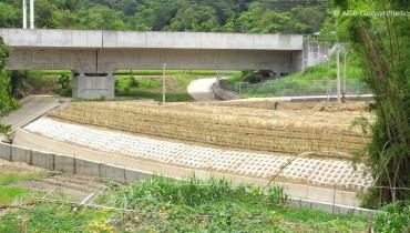 Channel Protection, Miaoli, Taiwan