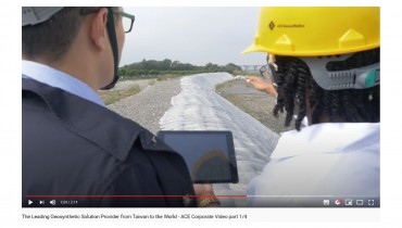 Story of a Reliable Geosynthetic Solution Provider - ACE Geosynthetics