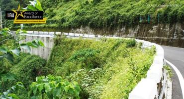 Công trình tu sửa đường bộ sau thiên tai, Huyện Ping Tung, Đài Loan